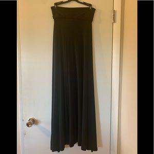 MUDD Maxi Skirt